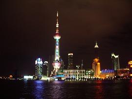 上海は元気!