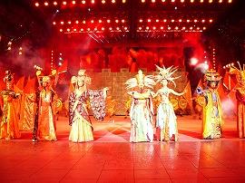 中国民族文化村