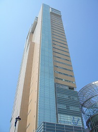 サンポート高松シンボルタワー