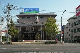 安成工務店福岡支店