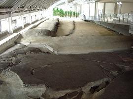 野島断層記念館