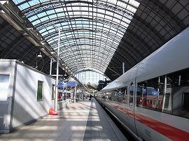 ドイツ国鉄(DB)