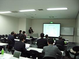 デコスドライ工法代理店募集セミナー(東京)