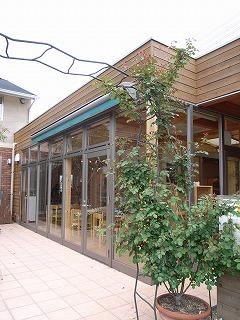 下関 木の家づくり展示館