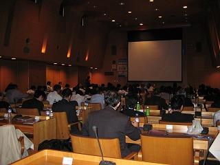 日本セルロースファイバー断熱施工協会 総会