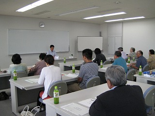 第11回 資産活用大学「福岡夢倶楽部」