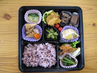 エコ弁当