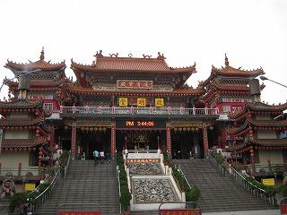 高雄の寺院