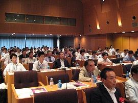 日本セルロースファイバー断熱施工協会総会