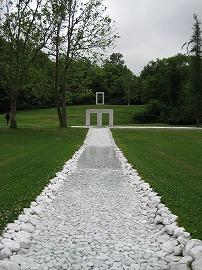 彫刻公園「アルテピアッツァ美唄」