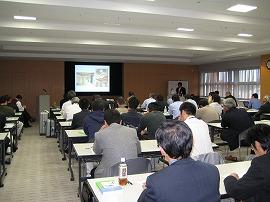 JCA全国経営者会議(日本CF断熱施工協会)