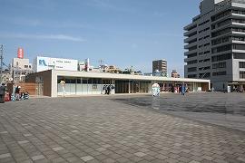 唐戸ターミナルビルOPEN