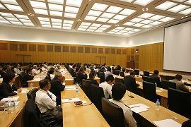 第10回 日本CF断熱施工協会 総会