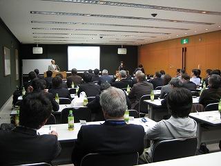 第4回 JCA経営者会議