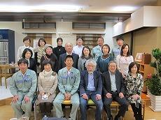 ハウスドクター山口 カルチャースクール講師会