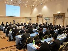 JCA日本セルロースファイバー断熱施工協会 経営者会議