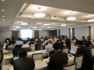 地球の会 分科会キックオフ大会in東京