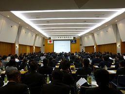 H29安成工務店GP事業計画発表会